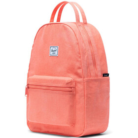 Herschel Nova Small Backpack 17l fresh salmon